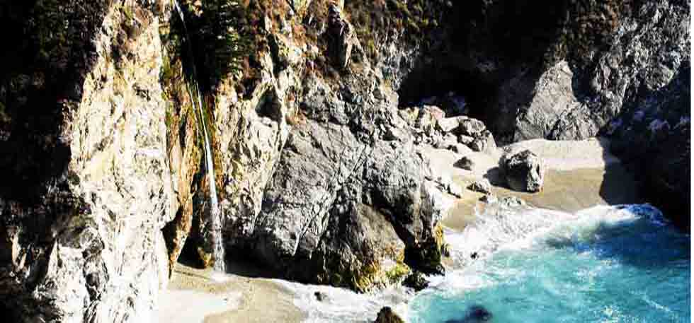Big Sur, California, EUA